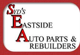 Eastside Auto Parts >> Syd S Eastside Auto
